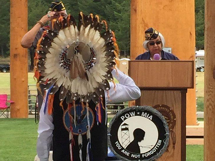 VA to recognize tribal organizations as Veteran representatives