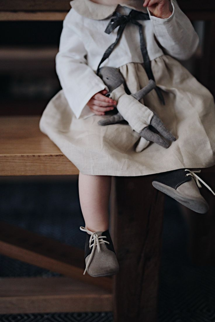 Sweet Hannah B Designs - New Dress Line! Maileg - Girl's Dresses - Linen Handmade - Zuzii Footwear - Xan's Eye Photography - Hannah Hervey - Xan Craven - https://www.etsy.com/shop/SweetHannahBDesigns