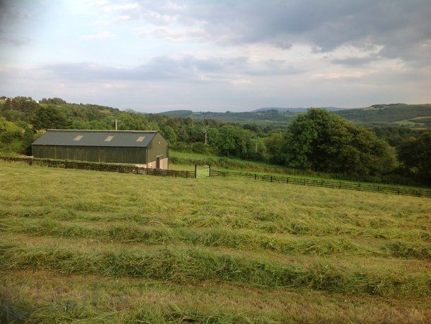 Curracloon, Feakle, Co. Clare - agricultural land for sale at e290,000 from Wesell.ie