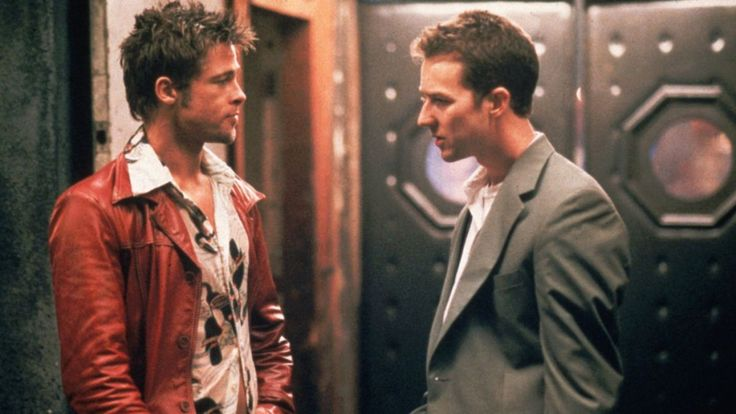 Read the first six pages of Fight Club 2