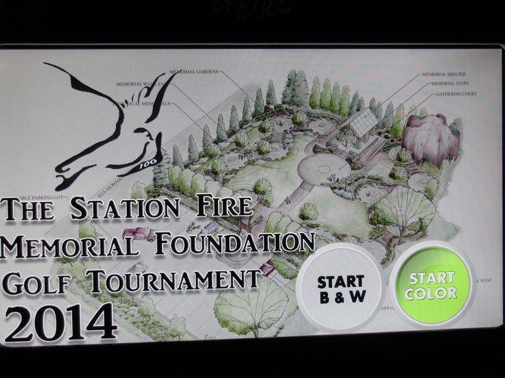 The Station Fire Memorial Foundation Golf Tournament