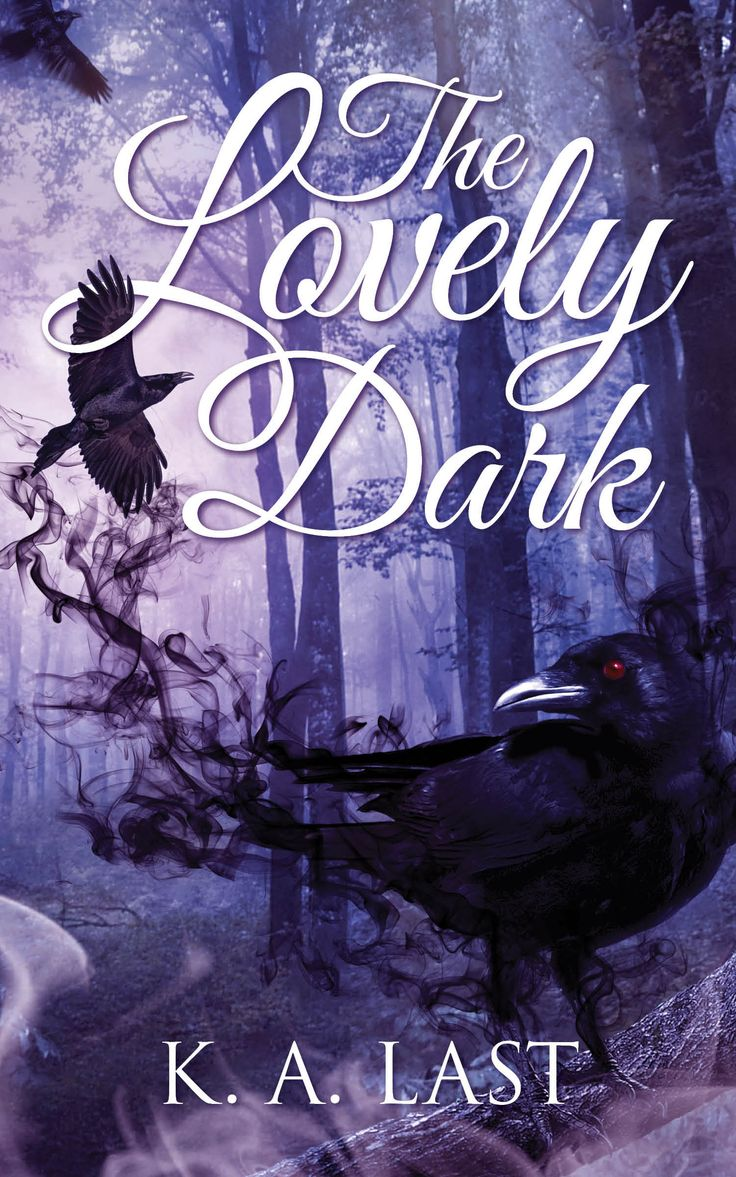 The Lovely Dark by K.A. Last
