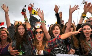 Glastonbury 2014: 15,000 tickets will be available to buy ahead of general on sale date