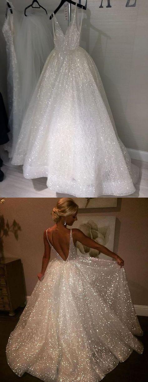 Sexy V-Neck A-Line Prom Dresses,Long Prom Dresses,Cheap Prom Dresses, Evening Dress Prom Gowns, Formal Women Dress,Prom Dress