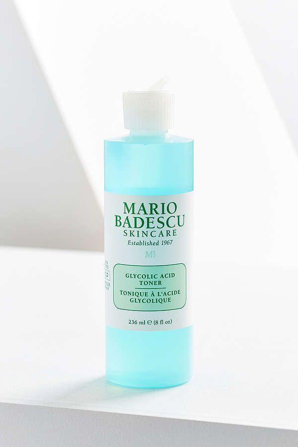 c68721b63035 Slide View  2  Mario Badescu Glycolic Acid Toner  Top10FaceCreams   Top 10  Face Creams in 2018   Pinterest   Facial cleanser, Glycolic acid toner and  ...