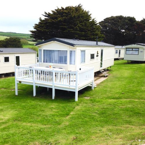 Holiday #caravan in porth #newquay cornwall #newquay view #resort 20th-27th may 20,  View more on the LINK: 	http://www.zeppy.io/product/gb/2/252615637744/
