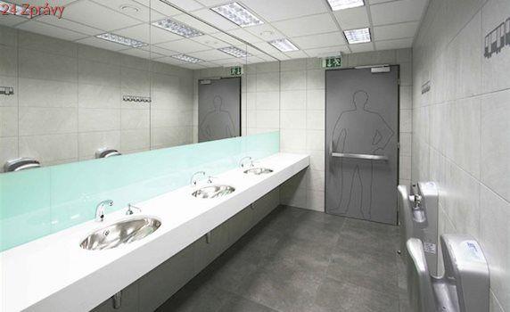 Modernější WC v metru vyjdou na 118 milionů. Opravy čekají hlavně béčko