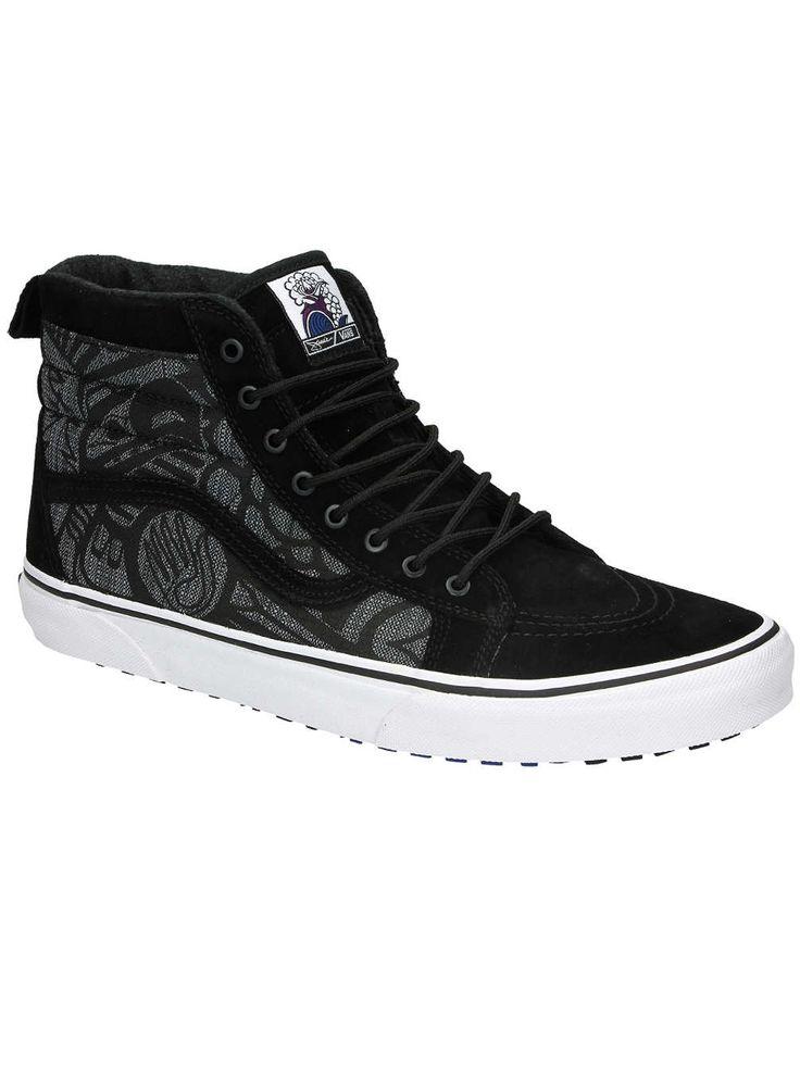 Sk8-Hi MTE Jamie Lynn  Winter schoenen