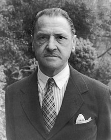 W. Somerset Maugham CH (25 January 1874 – 16 December 1965) was a British playwright, novelist and short story writer.