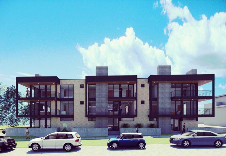 15 best modern homes images on pinterest modern for Top denver architecture firms