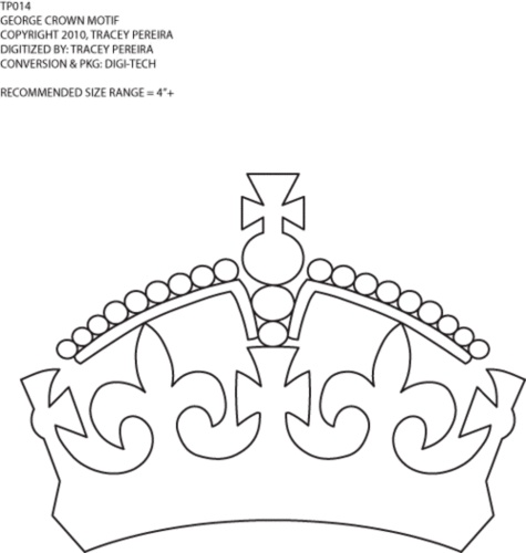17 best images about crown coloring pages on pinterest for Crowns coloring pages