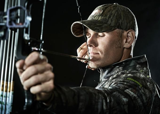 Bow Hyperaccuracy: Levi Morgan's Two Key Drills   Field & Stream