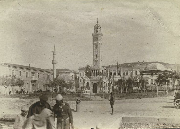 İzmir - Pera Mezat
