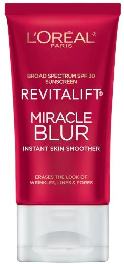 L'Oreal Paris Revitalift Miracle Blur