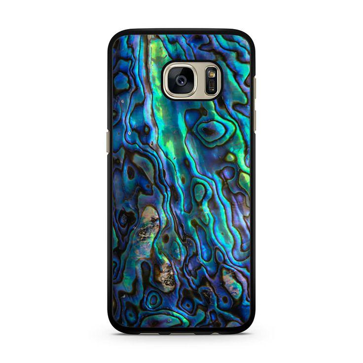 Abalone Samsung Galaxy S7 case