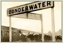 Zonderwater Train Station