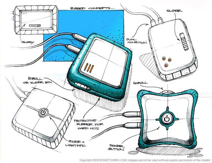 Sketch hi-tech