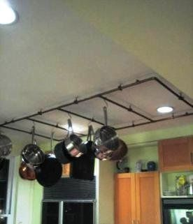 17 best images about the money pit on pinterest ceiling for Is copper pipe better than pvc