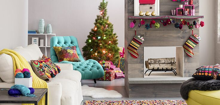 Celebrate the season, brilliantly. Create a happy holiday home with furniture, rugs and accessories Pine Cone Hill