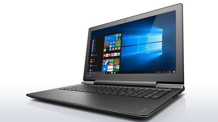 """Lenovo IdeaPad 700-15 Intel i7-6700HQ 12GB 256GB 15.6"""" FHD GTX 950 Win10 New"""