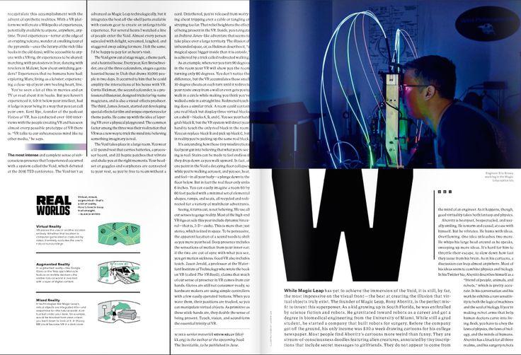 12 best WIRED Magazine images on Pinterest | Editorial design ...