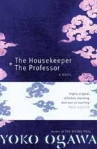 February ¦¦ The Housekeeper and the Professor by Yoko Ogawa [The Guardian review ]