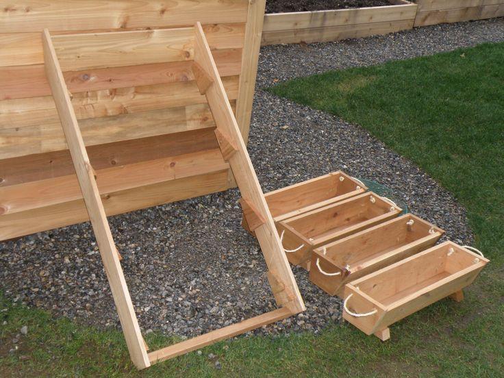 Box Garden Kit 36 To Inspiration