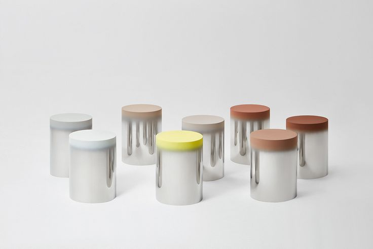 Dokkaebi Stool Art Furniture by Jiyoun Kim https://mindsparklemag.com/design/dokkaebi-stool-art-furniture/