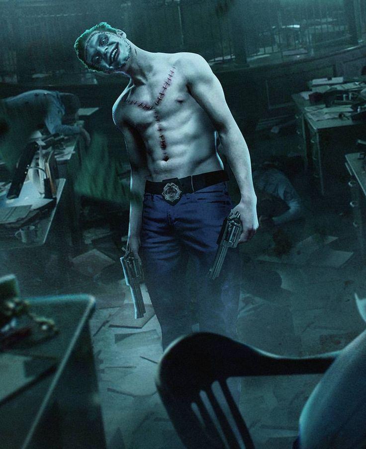 Jerome - Proto Joker