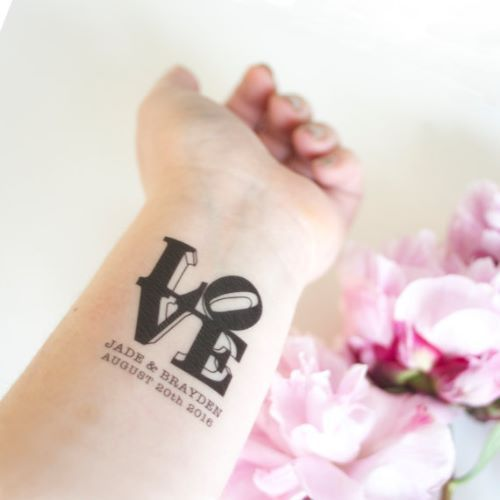 45 best temporary tattoos images on pinterest custom for Adult temporary tattoo