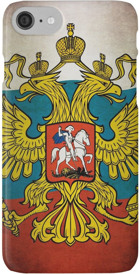 #Waving flag of #Russia http://www.redbubble.com/de/people/pasob-design/works/15731012-waving-flag-of-russia?asc=t&p=iphone-case via @redbubble