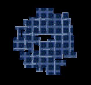 Gamasutra: A Adonaac's Blog - Procedural Dungeon Generation Algorithm