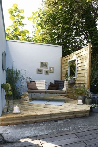 Salon de jardin - Leroy Merlin