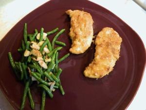 Ultimate Chicken Tenders (Bisquick recipe)