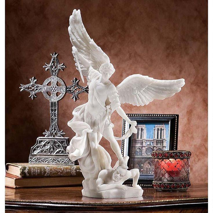 St Raphael Archangel Statue: 1000+ Ideas About The Archangels On Pinterest