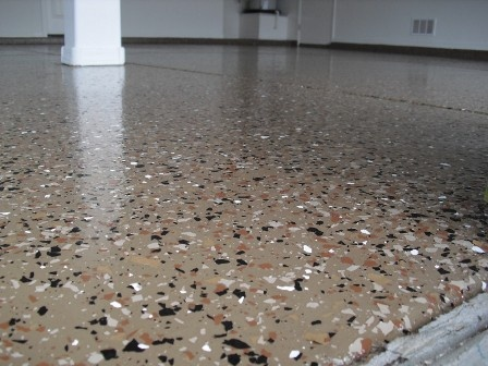 37 Best Things We Can Do Images On Pinterest Epoxy Floor