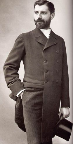 Samuel Pozzi Jean (1846-1918)