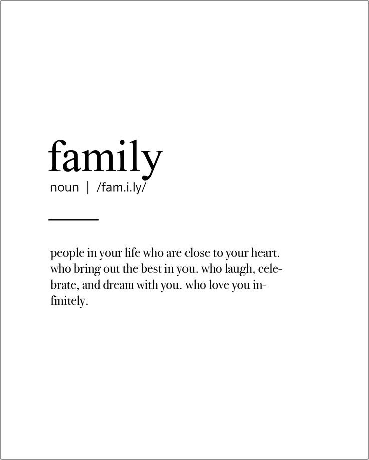 Best 25+ Happy Family Quotes Ideas On Pinterest