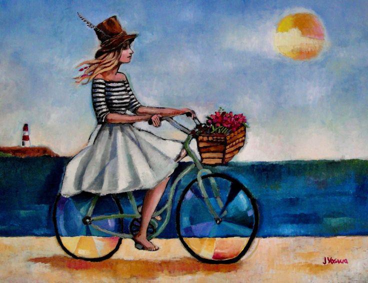 Wanderlust by Jennifer Yoswa