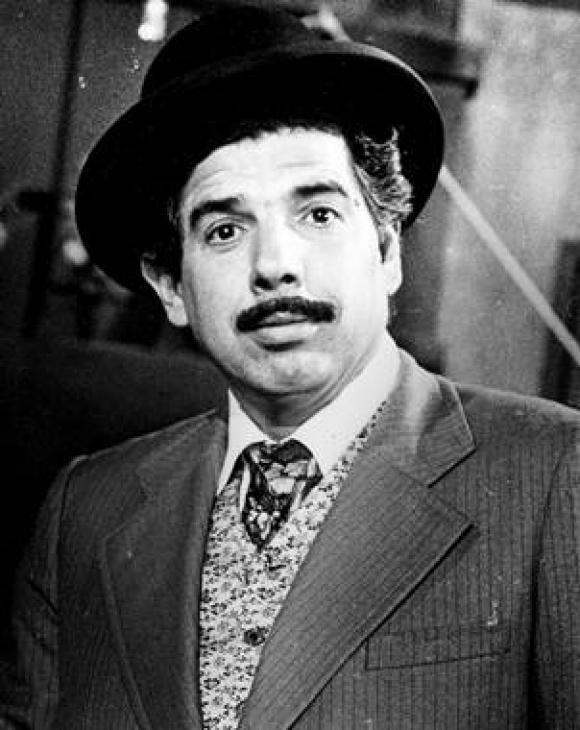 Rubén Aguirre