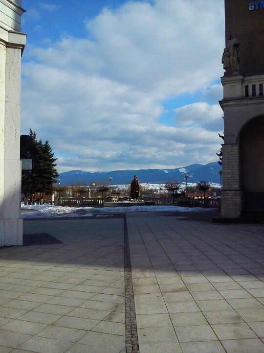 Ruzomberok, SK