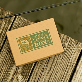 17 best ideas about tackle box on pinterest easter 2015 for Fishing box subscription