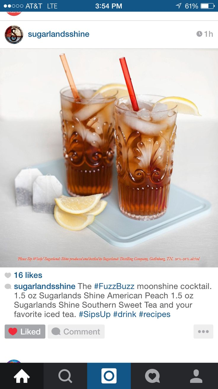22 best moonshine recipes images on pinterest moonshine recipe fill glass with ice pour moonshine over ice top with your favorite iced tea and garnish with lemons enjoy and sip wisely forumfinder Choice Image
