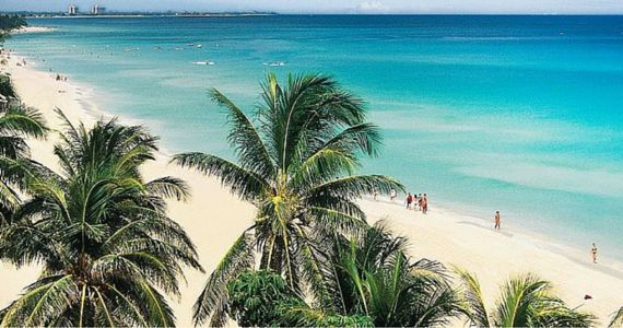 Win a trip to Varadero in Cuba or an iPad