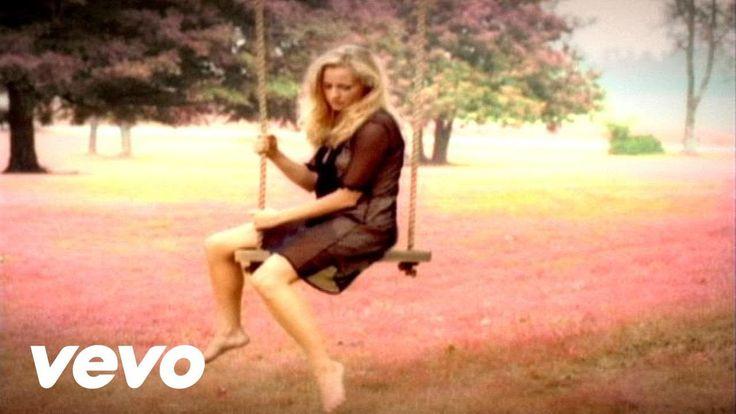 Deana Carter - Strawberry Wine