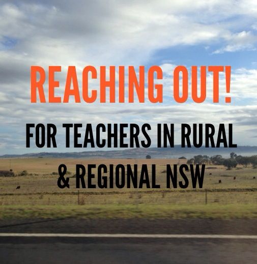 For teachers in rural and regional NSW, book an educator to come and run a FREE workshop on curriculum resources and learning activities available using the State Library of NSW website. Email learning.library@sl.nsw.gov.au for more info.  Recently attended a Reaching Out! workshop? Download a copy of our highlights handout at http://www.sl.nsw.gov.au/services/learning_at_the_Library/docs/ReachingOutHandout.pdf