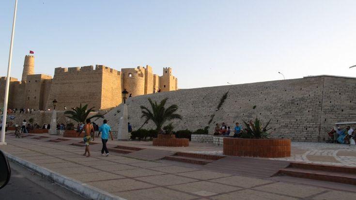 Африка. Поездка в Тунис. Что смутило и меры предосторожности_23