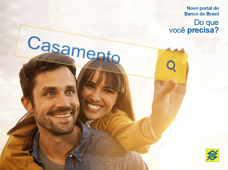 Novo Portal Banco do Brasil on Behance