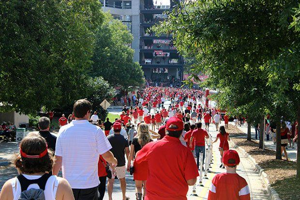Admit Some: New UGA football ticketing system untested