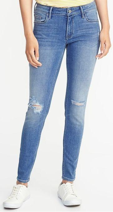 Monique jeans supplies — photo 1